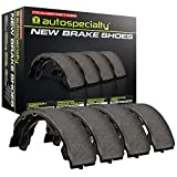 Power Stop B868 Autospecialty Parking Brake Shoe