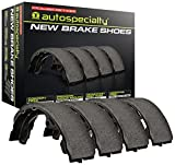 Power Stop B871 Autospecialty Brake Shoe