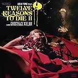 Adrian Younge Presents Twelve Reasons To Die II (2cd)