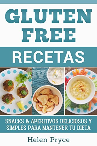 GLUTEN FREE RECETAS (Spanish Edition) - Kindle edition by ...