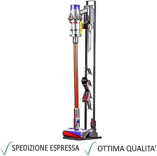 Soporte para accesorios y aspiradora Dyson V6 V7 V8 V10 V11 DC30 ...