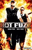 Hot Fuzz 24X36 New Printed Poster Rare #TNW338937