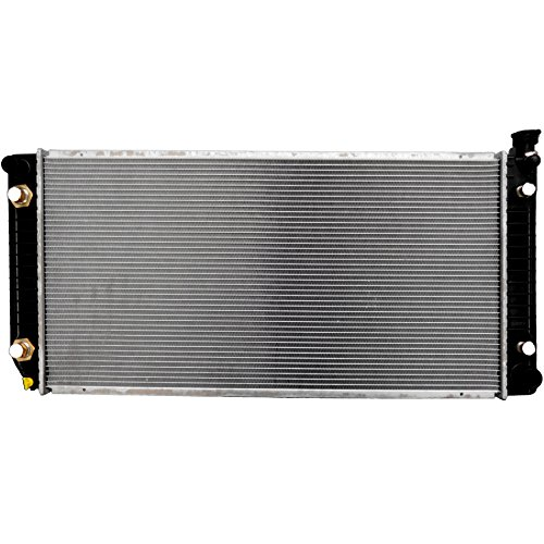 1994 chevy truck radiator - 2