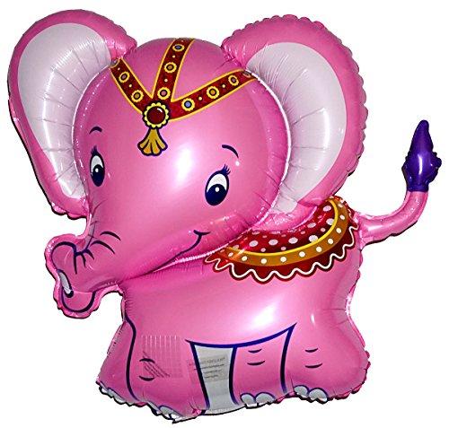 SPACE PET ELEPHANT (Pink) 34