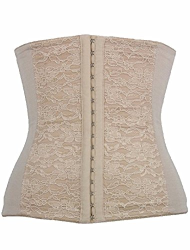 Para mujer cintura piel negro firme Control pequeñas a 4X L excelente para mujer SKINTONE