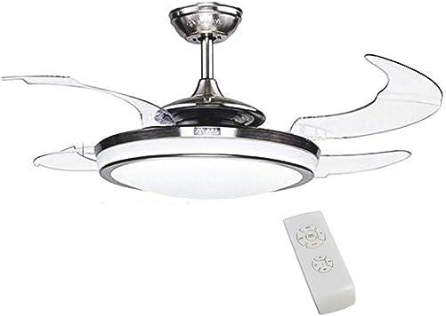 48 Inch Ceiling Fan Light