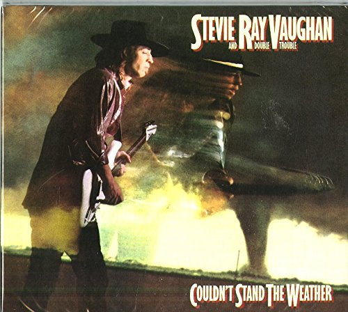 CD : Stevie Ray Vaughan - Couldn't Stand The Weather: Legacy Edition (Digipack Packaging, 2 Disc)