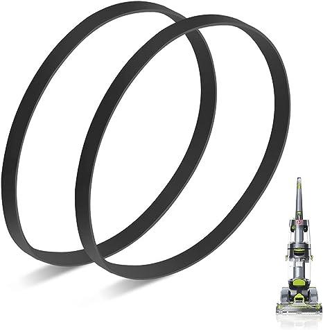 FH51000,FH51001,FH51002,Parts 440005536 2 Belt Replacement Belts ...