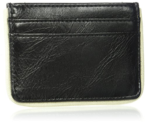Holder Card Fred Fred Ecru Perry Perry Black Men's Classic xf6YpWzRwq