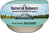 Natural Balance Limited Ingredient Diets Wet Dog F...