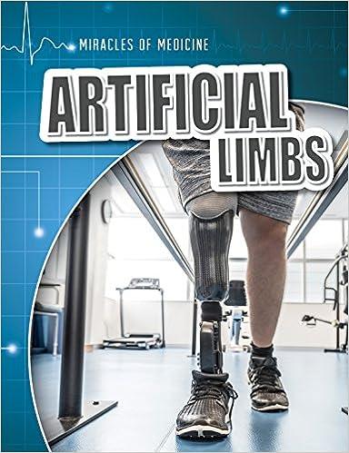 Book Artificial Limbs (Miracles of Medicine)