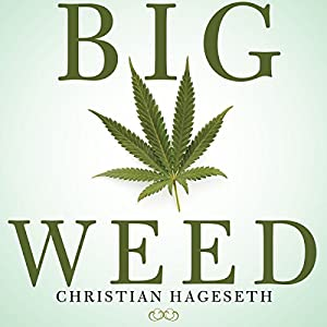 Big Weed Audiobook