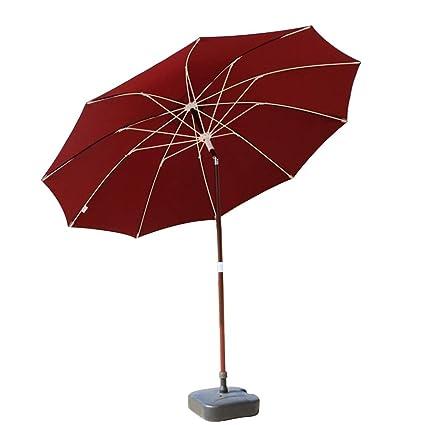 Amazon De Knirps Patio Umbrella Outdoor Gartentisch