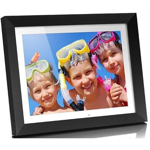 "Aluratek ADMPF415F Digital Frame - 15"" Digital Frame - 1024"