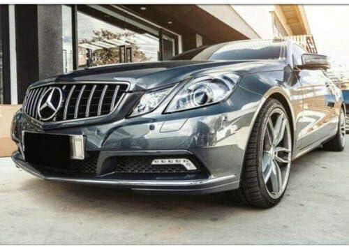 Cks W207 C207 E-Klasse Cabriolet Coupe GTS Stil K/ühlergrill AMG Modelle bis 04//2013