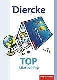 Topographische Arbeitshefte - Neubearbeitung 2003: Topographische Arbeitshefte: Arbeitsheft TOP Atlastraining