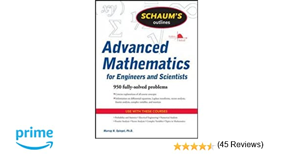 Amazon differential equations books schaums fandeluxe Images