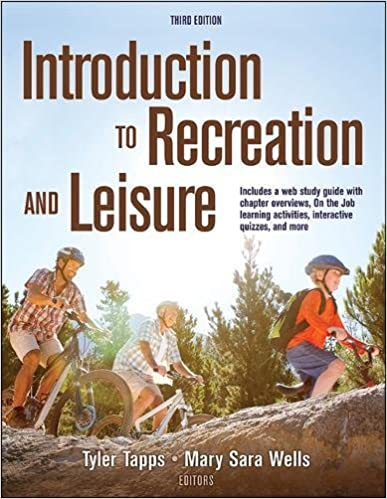 Introduction to recreation and leisure 3rd edition with web study introduction to recreation and leisure 3rd edition with web study guide 3rd edition fandeluxe Gallery