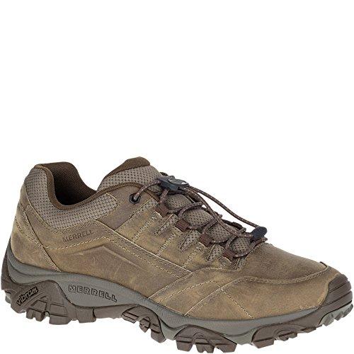 Merrell Men's Moab Adventure Stretch Hiking Shoe, Boulder, 13 Medium US