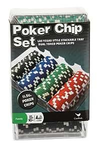 Amazon poker chips set