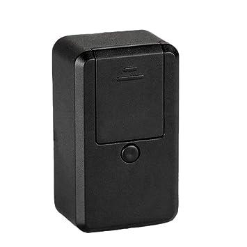 Amazon.com: TOOGOO Gf-19 Mini GPS rastreador de coche coche ...