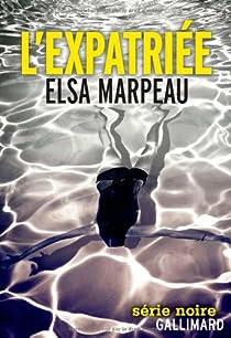 L'expatriée par Marpeau