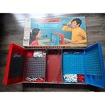 Battleship 1971 Edition Board Game