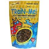 Crazy Dog Train-Me! Training Treats, Chicken