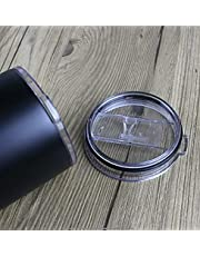 Replacement Spill Proof 20oz Tumbler Lid for YETI RTIC OZARK & More