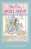 img - for The Cats in the Doll Shop book / textbook / text book