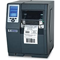 Datamax H-Class H-4212X Direct Thermal/Thermal Transfer Printer - Monochrome - Desktop - Label Print