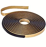 Butyl Sealing Rope for Tuf-Tite and Polylok Septic Tank Risers 5/16'' x 20'