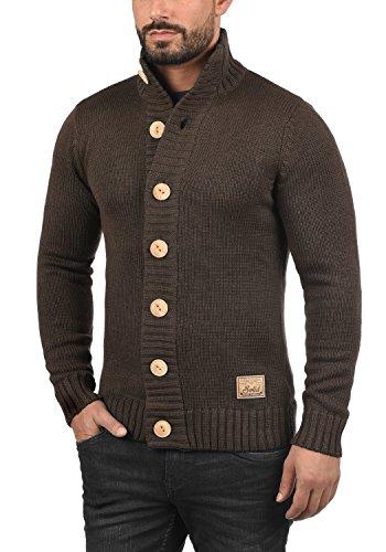 de chaqueta hombre s punto Chaqueta 4q81Zx