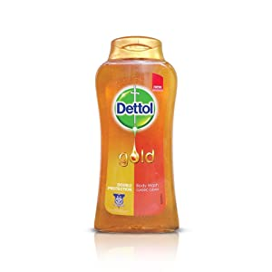 Dettol Bodywash - 250 ml (Classic Clean)