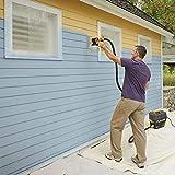 Wagner Flexio 890 Interior/ Exterior Hand Paint Sprayer (Renewed)