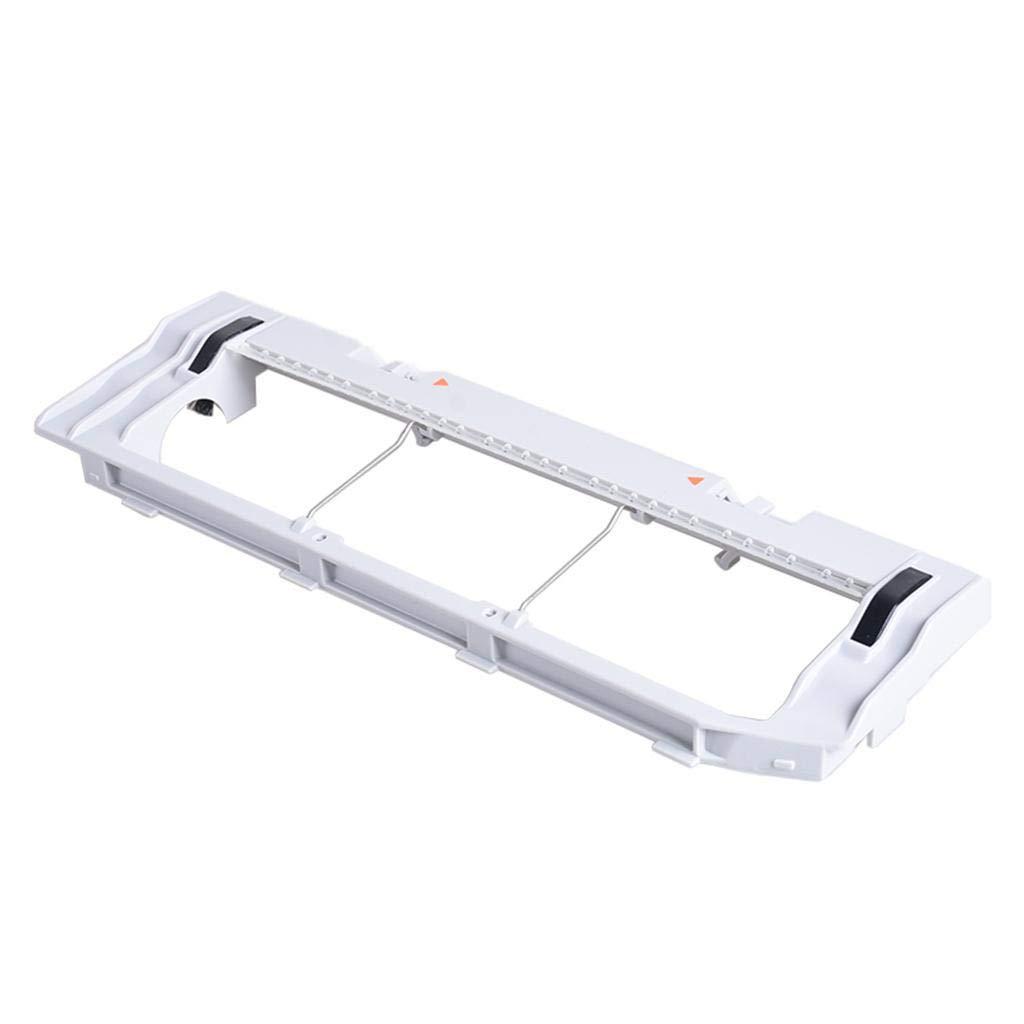 LLguz Ersatzteile f/ür Staubsauger passend f/ür XIAOMI Robot Vacuum Main Brush Leicht Zu Reinigen Flie/ßende Struktur