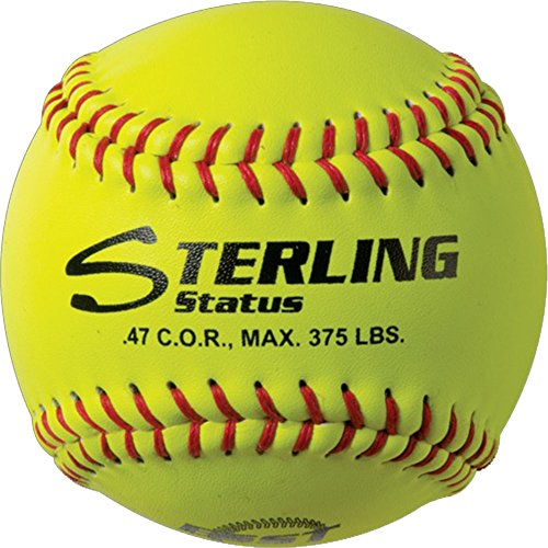 Sterling Game Leather 12