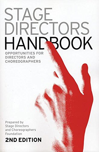 Stage Directors Handbook: 2nd Revised Edition
