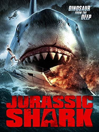 Jurassic Shark -