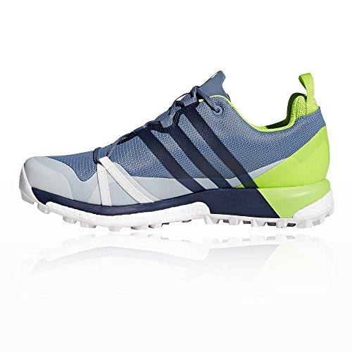 Chaussures Agravic Gris Terrex De Sslime Sslime Homme Adidas Gtx Trail Course Rawste Pour Conavy rawste rRrAZ