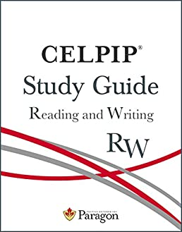 celpip study guide reading and writing paragon testing enterprises rh amazon ca celpip general ls study guide pdf celpip general study guide ebook
