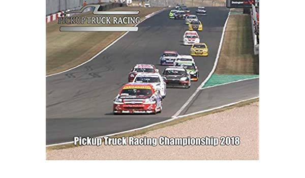 Amazon.com: Watch Pickup Truck Racing Championship 2018 ...