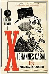 Johannes Cabal the Necromancer (Johannes Cabal Novels Book 1) Kindle Edition