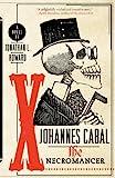 download ebook johannes cabal the necromancer (johannes cabal novels book 1) pdf epub