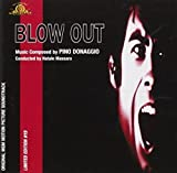Blow Out Soundtrack