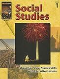 Core Skills - Social Studies, Grade 1, Harcourt Achieve, 1419034235