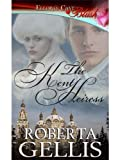 The Kent Heiress by Roberta Gellis front cover