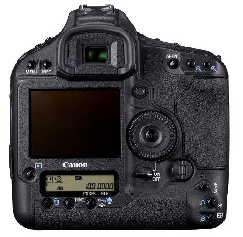 514zehS1VwL - Canon EOS-1DX Mark II DSLR Camera (Body Only)