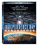 Independence Day Resurgence(Bluray+DVD+Digital HD) [Blu-ray]