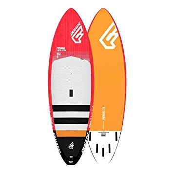 Fanatic Pro Wave Ltd Sup 2018
